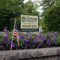 Young Landscapes, Inc
