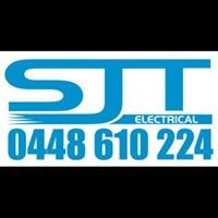SJT Electrical & Data Pty Ltd