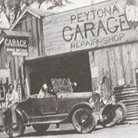 Peytona Garage