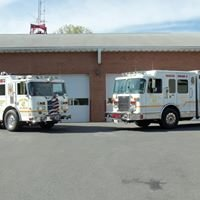 Clear Spring Volunteer Fire Company