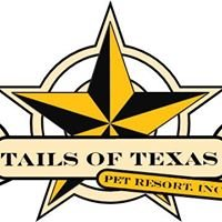 Tails of Texas