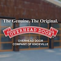 Overhead Door Company of Knoxville