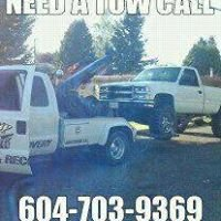 All City Towing & Recovery