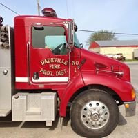Dadeville MO Rural Fire Protection District