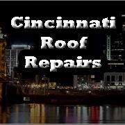 Cincinnati Roof Repairs