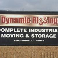 Dynamic Rigging Inc