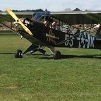 Jasta Binks Aviation - The Red Baron