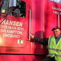 Hansen Automotive & Towing