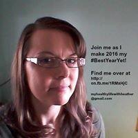 Clean, balanced living - Heather Mclean - CSNN Natural Nutrition student