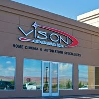 Vision Electronics Inc.