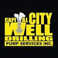 Capital City Well Drilling & Pump Service