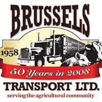 Brussels Transport Ltd.