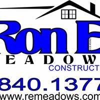 Ron E Meadows Construction