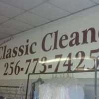 Copeland's Classic Cleaners