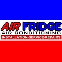 Airfridge (Aust) Pty Ltd / Service's