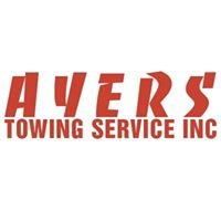Ayers Towing Service Inc