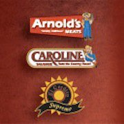 Arnold's Meats and Caroline Sausages
