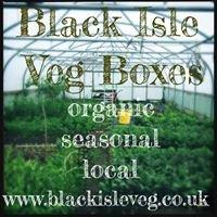 Black Isle Veg Boxes
