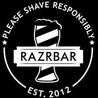 RAZRBAR ~ Fine Grooming For Men