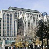 Montreal Sun Life Financial Center