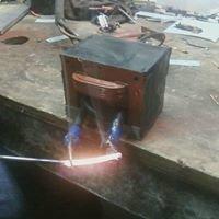 Stuart Allen Electric Motor Repair and Rewind