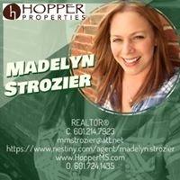 Madelyn Strozier Hopper Properties