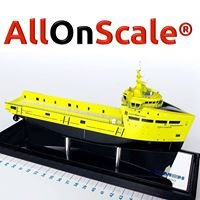 Allonscale - Professional Scale Models