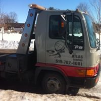 AAA Atlas Towing, Snow Plow and Landscaping