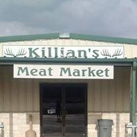 Killian's Meat Market, Deer Processing & Taxidermy