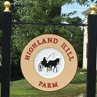 Highland Hill Farm
