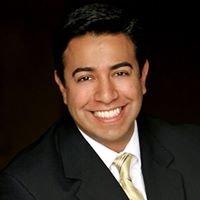 Rudy Ramirez at Century 21 Americana Las Vegas