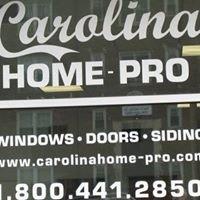 Carolina Home Pro
