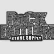 Rock Bottom Stone Supply Landscape Center