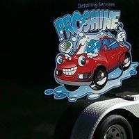 ProShine Detailing Services