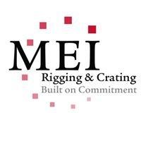 MEI Rigging and Crating Utah