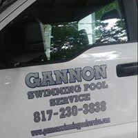 Gannon Swimming Pool Service