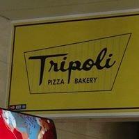 Tripoli Pizza & Bakery