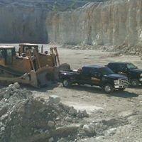 Troutman Excavating