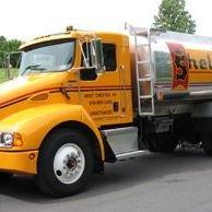 Sheller Oil & Propane Co.