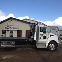 Fastimes Towing & Trucking
