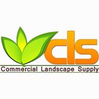 Commercial Landscape Supply
