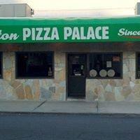 Shelton Pizza Palace