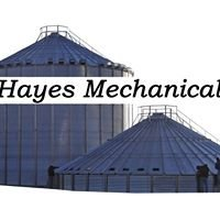 Hayes Mechanical Inc.