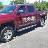Hiawatha Fasteners