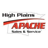 High Plains Apache