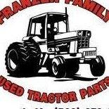 Franzen Family Tractors & Parts, LLC