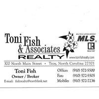 Toni Fish & Associates Realty