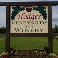Hodges Vineyards & Winery