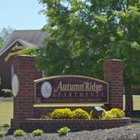 Autumn Ridge Apartments-Memphis