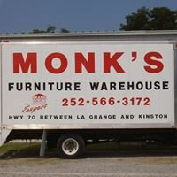 Monk's Furniture-Lagrange
